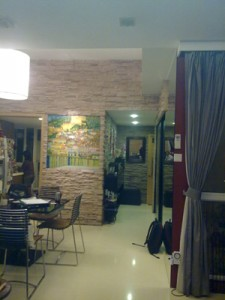 Dining Areas (3)